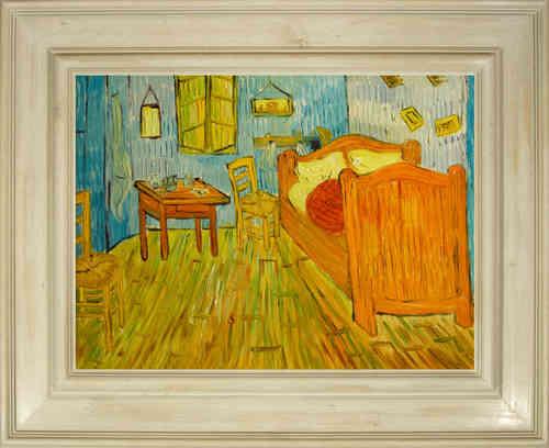 Cuadros famosos cuadros de van gogh reproducciones de cuadros - Cuadros de habitacion ...