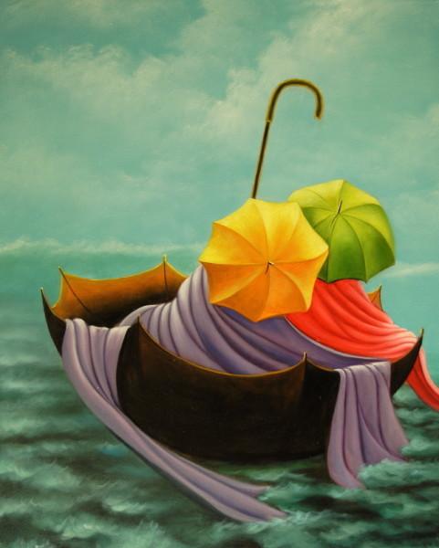 Cuadros modernos cuadros marinas modernas Cobijo