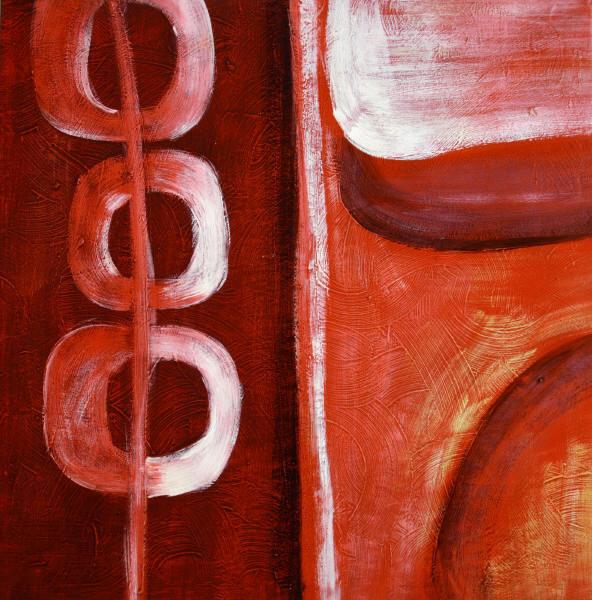 Cuadros abstractos, cuadros modernos abstractos con figuras ...