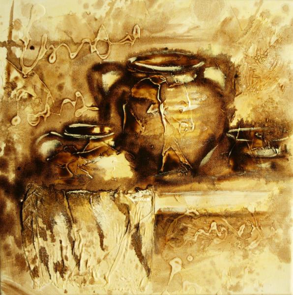 Cuadros modernos cuadros de bodegones ceramica para el ba o - Ceramicas para el bano ...