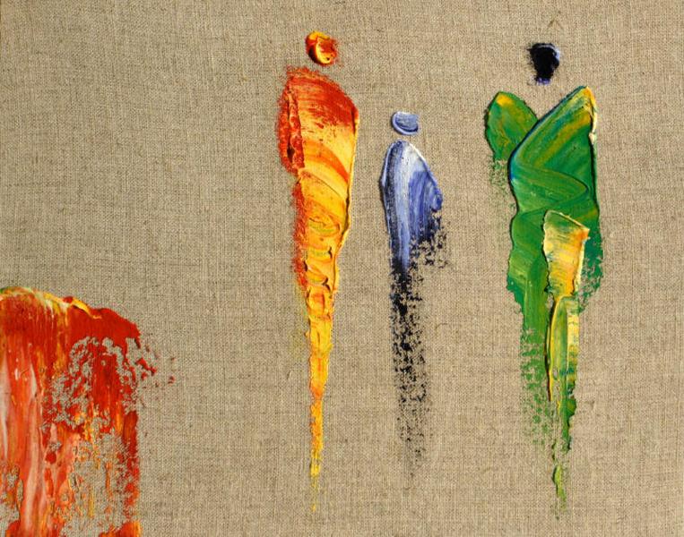 Cuadros abstractos cuadros modernos abstractos con for Imagenes de cuadros abstractos para pintar