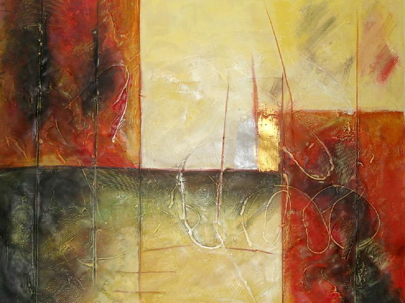 Cuadros abstractos cuadros modernos abstractos con for Imagenes cuadros abstractos modernos