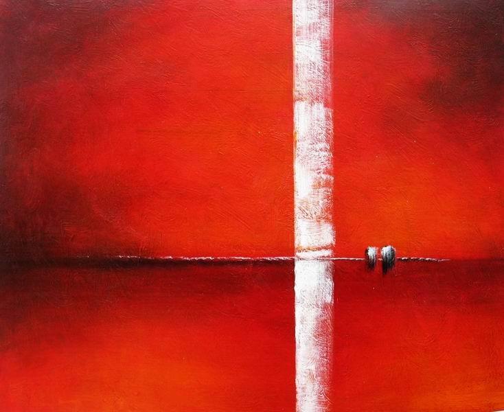 Cuadros abstractos cuadros modernos abstractos con for Imagenes de cuadros abstractos grandes